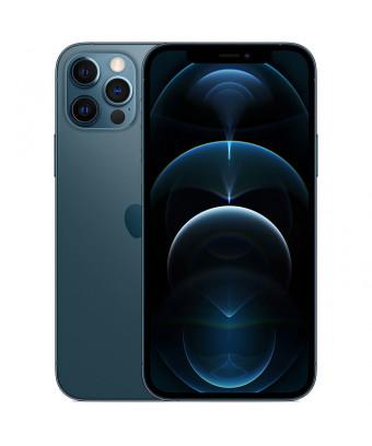 iPhone 12 Pro max couleur Pacifique blue