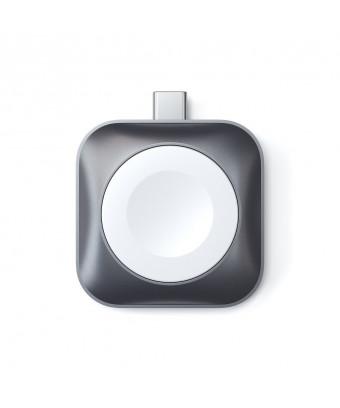DOCKDE CHARGE MAGNÉTIQUE USB-C POUR APPLE WATCH