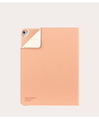 Housse Tucano pour iPad 10.2 et iPad Air 10.5 - Or