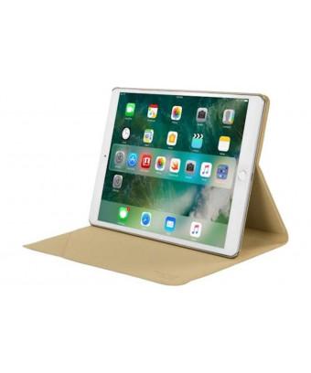 Étui Folio pour iPad Tucano Minerale - iPad 9.7 2017 - Or