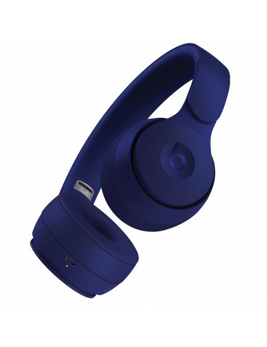 Beats Solo Pro - dark blue 2