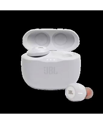JBL Tune 125 TWS - écouteurs sans fil - box blanc