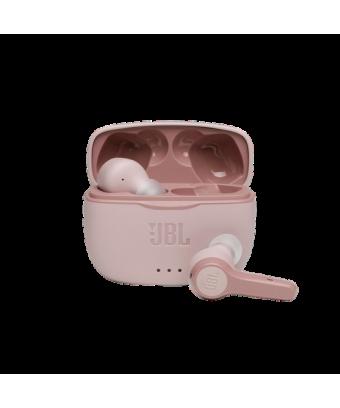 JBL Tune 215 TWS - écouteurs sans fil -  box pink