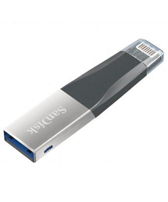 Clé USB SanDisk iXpand 64...