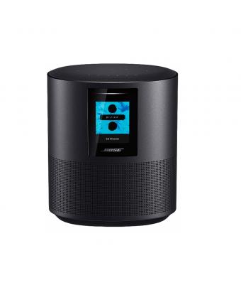 Enceinte Bose Smart Speaker 500 - Vue de face