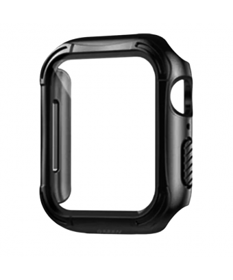 Green Guard Pro PC-TPU Case With Glass Apple Watch 42 / 44mm