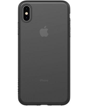 Incase Portective Clear Case pour iPhone XS MAX